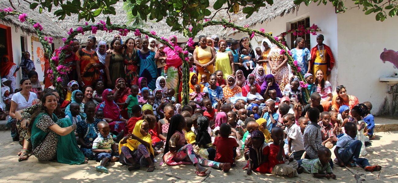 Familia Afrikable