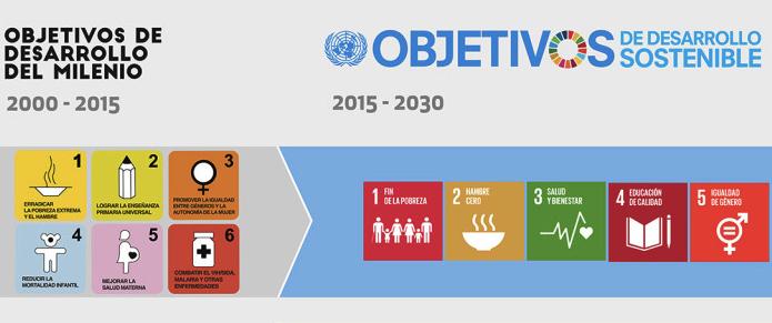 ODM-ODS Personas