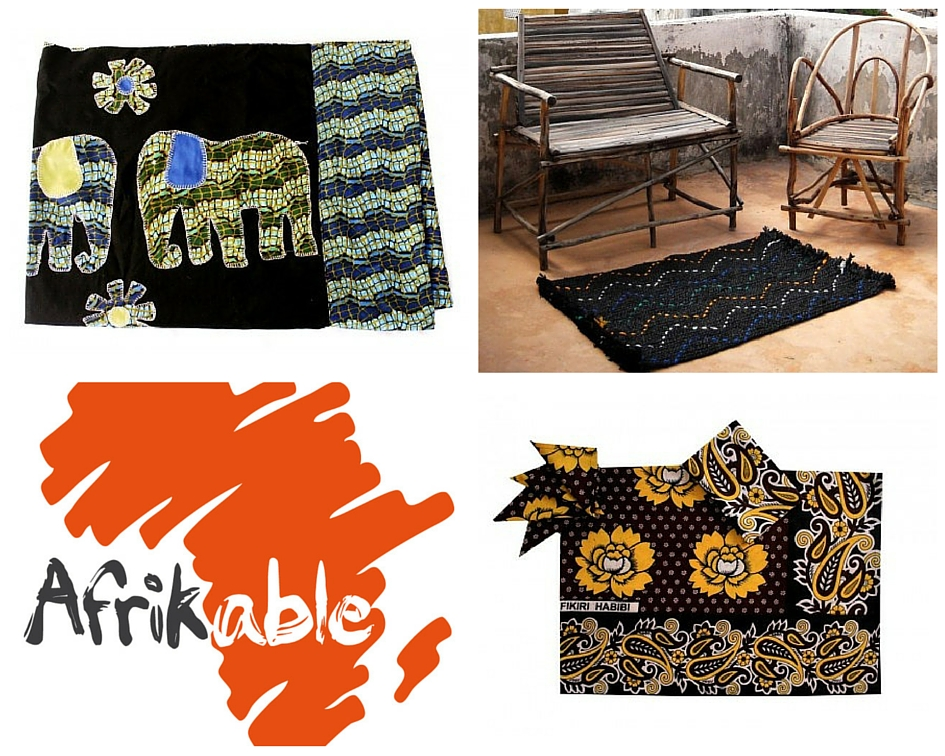 Productos Afrikable