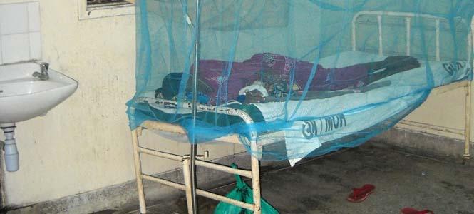 Salud hospital