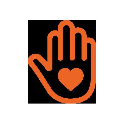 Voluntariado y sensibilización