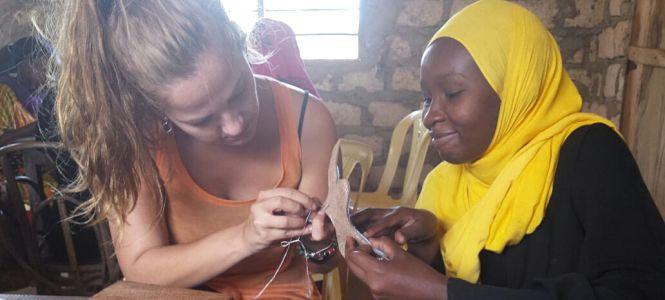 Programa de Prácticas Universitarias Afrikable 2020