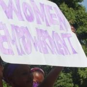 Empoderamiento de las mujeres beneficiarias de Afrikable